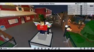 BLOKY LAND WIP Theme park tycoon2 Roblox