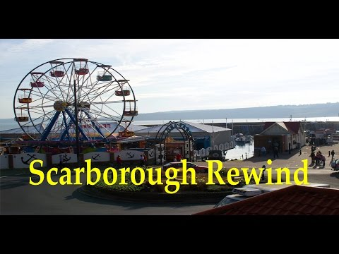 A Scarborough Rewind - 1970s