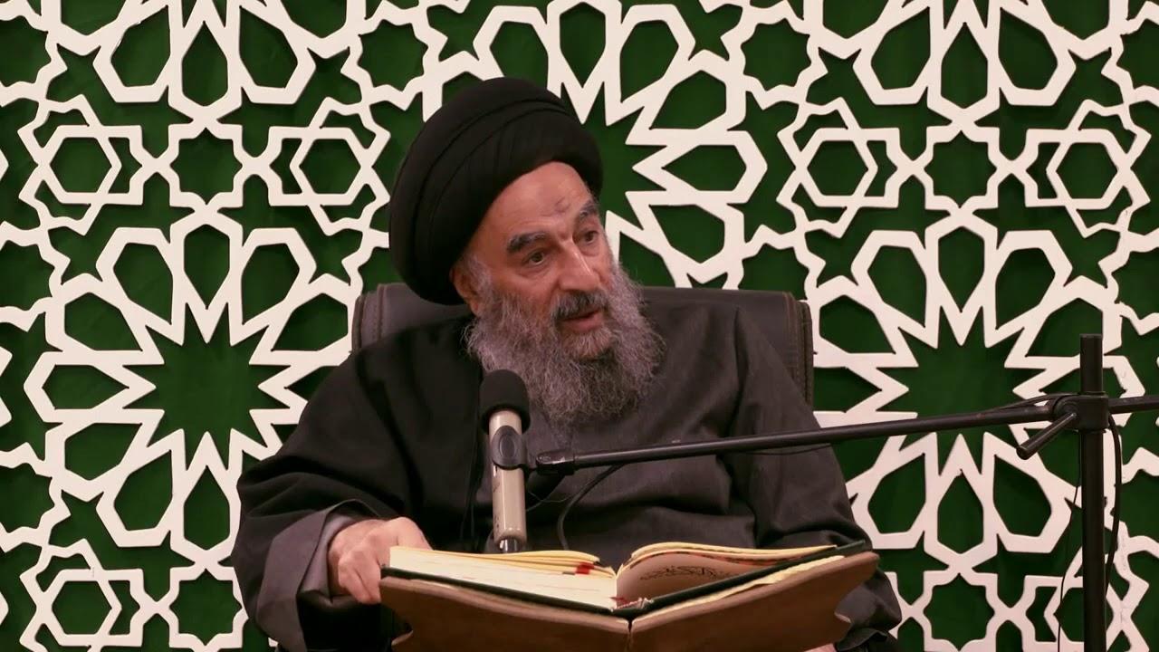 ( فَأَلْهَمَهَا فُجُورَهَا وَتَقْوَاهَا  ) ٨  -- للمرجع الديني السيد محمد تقي المدرسي