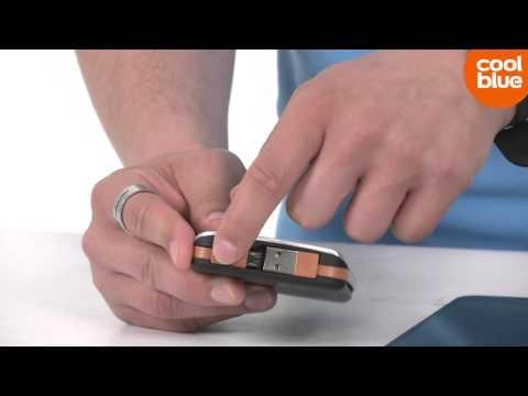 A Solar Xtorm AL370 Power Bank 7300mAh productvideo (NL/BE)