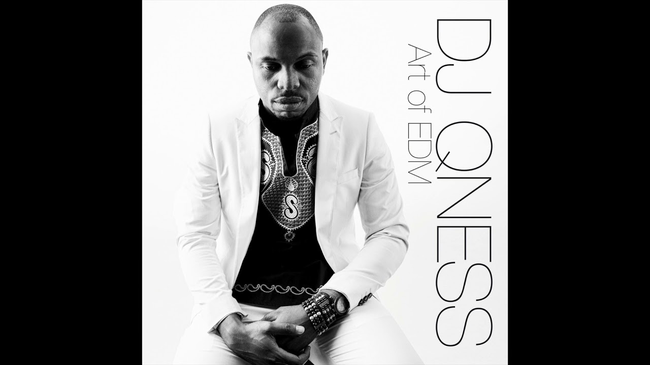 bb89c01516 DJ Qness - Game Of Love feat. Tiffany   Dad (Official Audio Preview ...