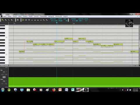 [Hatsune Miku]Ghost Rule(Aturan Hantu)indo.ver-Vocaloid Indonesia(Deco*27.ver)