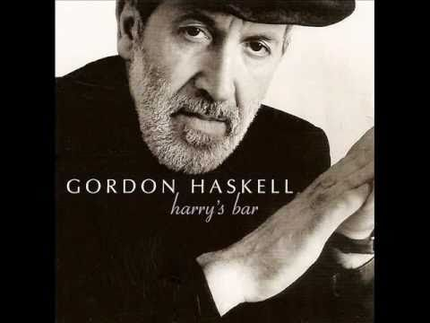 Gordon Haskell ~ Someone I Knew