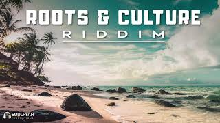 **FREE** Reggae Instrumental Beat 2019 ►ROOTS & CULTURE RIDDIM◄ by SoulFyah Productions