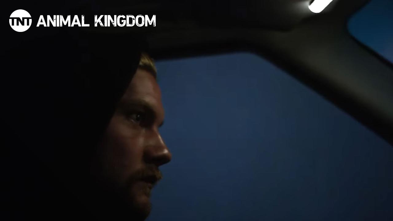 Download Animal Kingdom: Joy Ride - Season 1, Ep. 1 [CLIP #1] | TNT