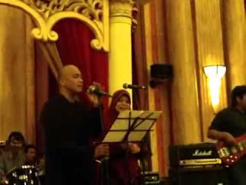 Zeal LOVE STORY wa Totsuzen ni @ Harnatz's Wedding