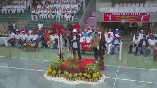 Turnamen Persatuan Tenis Pengayoman Tahun 2019, Surakarta