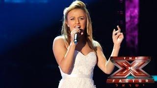 ישראל X Factor - עדן בן זקן - Love On Top
