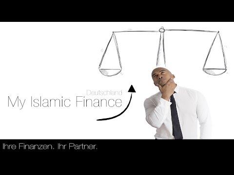 My Islamic Finance - Kredit oder Sparplan?