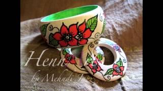 Henna Art by Mehndi Jazz