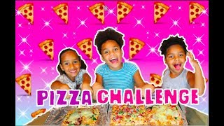 Baixar PIZZA CHALLENGE!!! ( EXTREMELY GROSS )