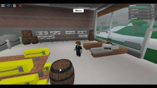 My 6 ROBLOX video on the channel