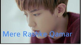 Mere Rashke Qamar By Atif Aslam Hindi Music Video 2017 HD ||