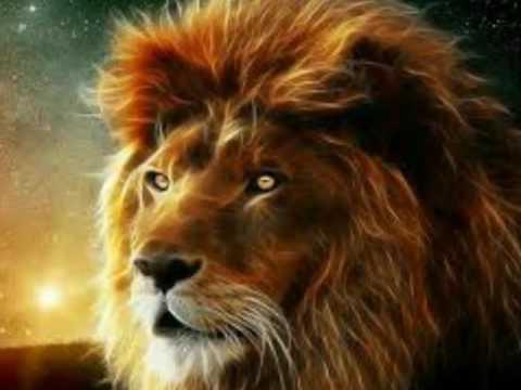 Песня с картинками львов