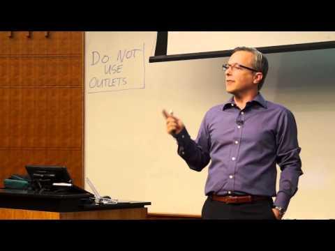 Duke Engineering TALKS: Steven Cummer, PhD