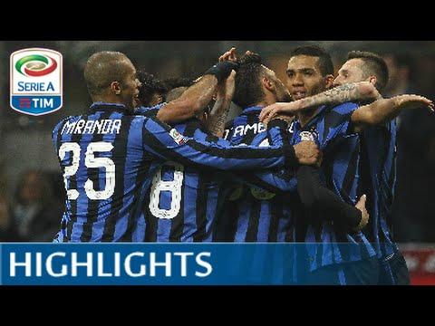 Inter-Bologna 2-1 - Highlights - Matchday 29 - Serie A TIM 2015/16