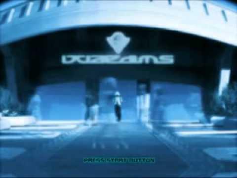 PCSX2(PSU)イルミナスの野望~オープニング~