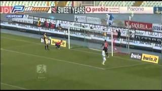 Ciro Immobile - capocannoniere della serie bwin Pescara 2011-2012 - Tutti i gol