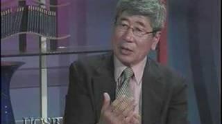 A Conversation with Tsuyoshi Hasegawa