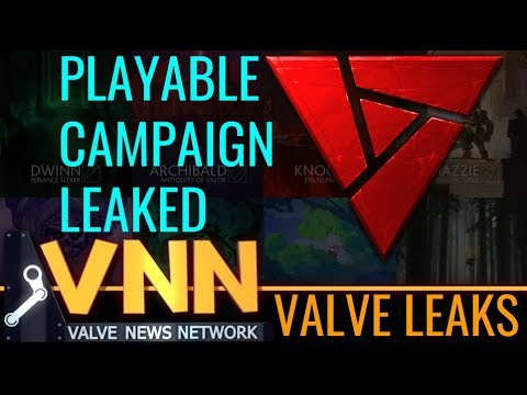 The Future of Valve & Artifact LEAKED