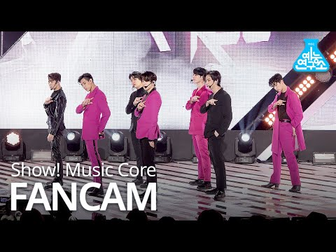 [예능연구소 직캠] GOT7 - You Calling My Name, 갓세븐 - 니가 부르는 나의 이름 @Show!MusicCore 20191116