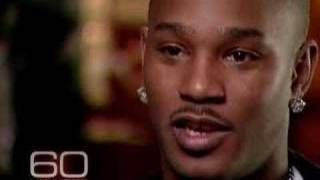 Eye To Eye: Cam'ron (CBS News)