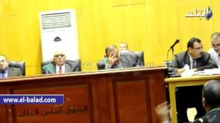 بالفيديو والصور.. 17 أبريل الحكم فى قضية 'اقتحام سجن بورسعيد'.. والدفاع: التقارير الطبية تثبت براءة المتهمين