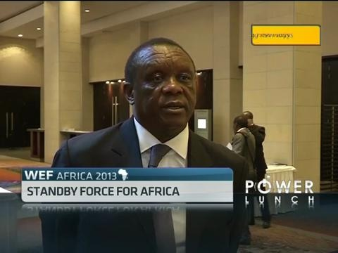 Standby Force for Africa