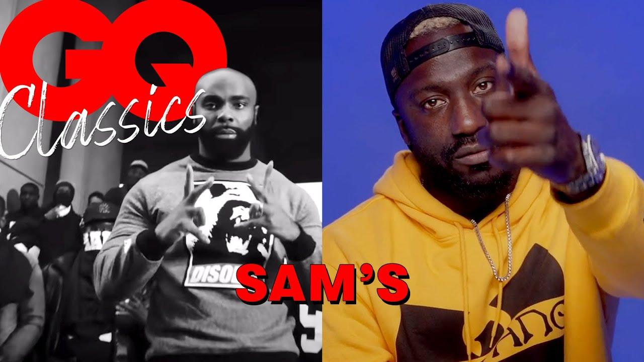 Download Sam's juge les classiques du rap français : PNL, Kaaris, Ideal J... | GQ