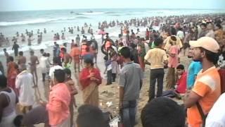 Govinda Dwadasi 8 March 2009