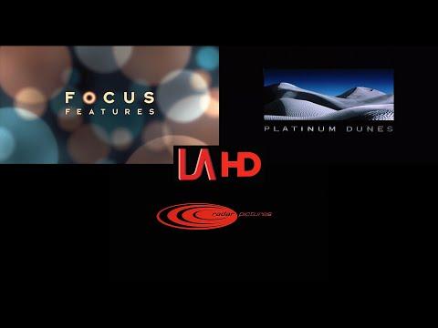 Focus Features/Platinum Dunes/Radar Pictures