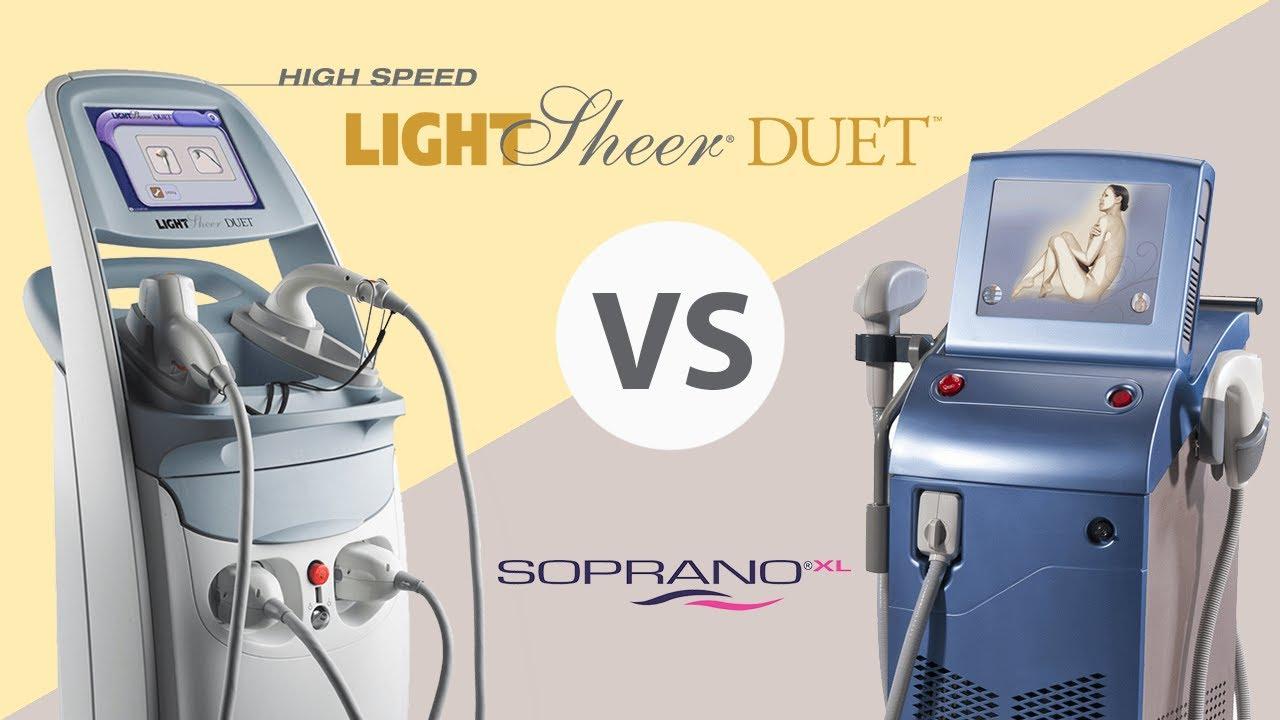 Лазерная эпиляция сравнительная характеристика аппаратов фотолечение пигментации акне сосуды