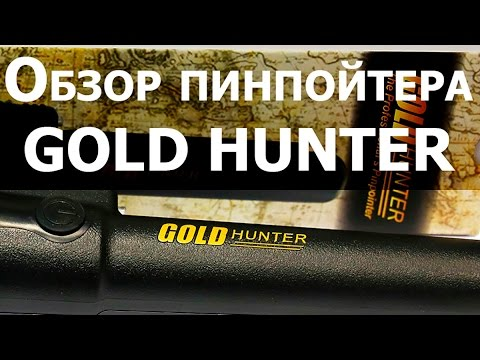 Gold Hunter VS Garrett Pro Pointer - YouTube