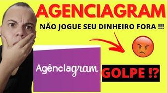 agenciagram funciona