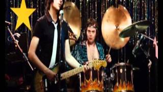 The rocker - Drum solo scene