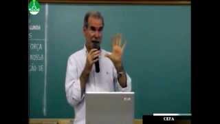 Aguinaldo de Paula Vasconcelos - Quem Mexeu no Meu Queijo? - 12/02/2013
