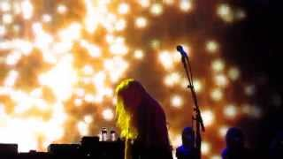 Fleetwood Mac - Gold Dust Woman - Boston Garden, October 10, 2014