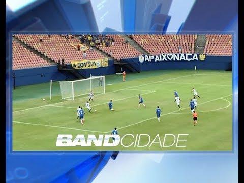 Manaus vence o Nacional e se classifica para semifinal do estadual