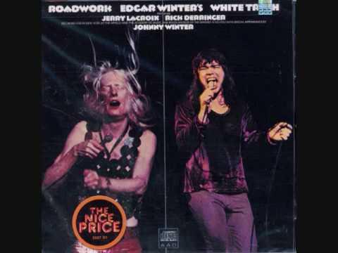 Cool Fool - Edgar Winter & White Trash