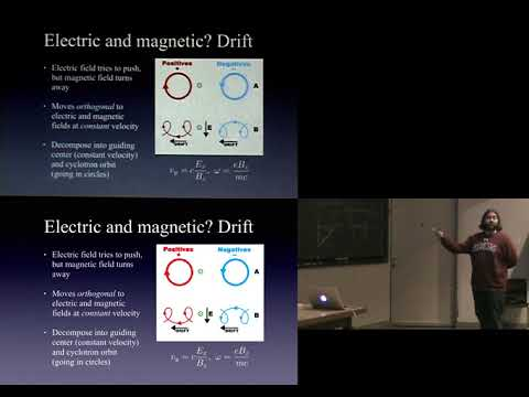 Novel States of Matter: From Quantum Mechanics to Quantum Computing - Fall 2016 Compton Lectures