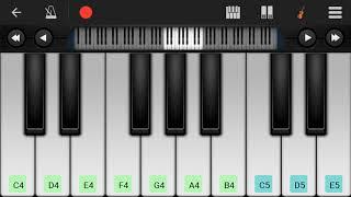 Реквием по мечте андроид пианино Requiem for a Dream by piano android