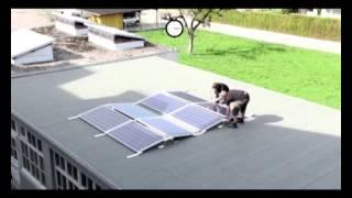 Qfixings bevestigingsmaterialen zonnepanelen