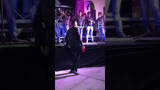 """A Través Del Vaso / Luis Ángel Franco """"El Flaco"""" de Banda Los Recoditos"""