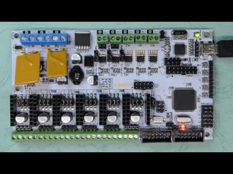 Repeat CBD Chitu V5 4 Desktop 3D Printer Controller