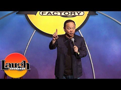 Paul Ogata - Tall Girls (Stand up Comedy)