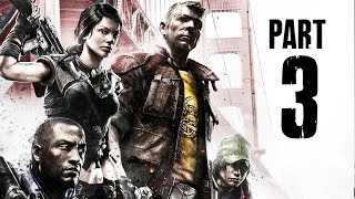 Homefront Walkthrough Part 3 - MASS GRAVE