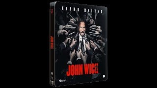 passion blu ray dvd john wick 2 chronique