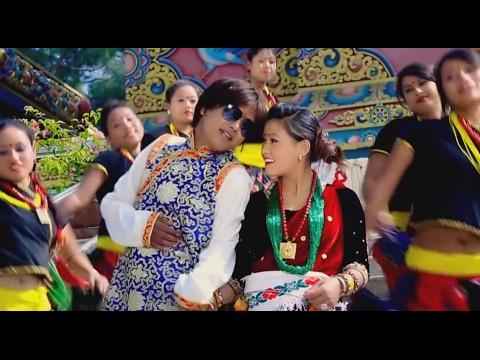 New Tamang Selo Song 2017 - Machhale Khelne by Dil Tamang, Jitu Lama   Youth Creation