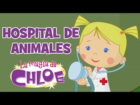 La magia de Chloe – Hospital de Animales | Aventuras Mágicas con Chloe