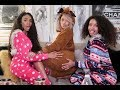 The Realest Never Have I Ever!! Vlogmas 2 | ft. Corie & Kellie